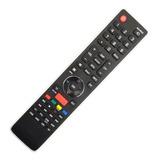 Control Remoto Er-33911 Smart Tv Netflix Led Ilo Hisense Bgh