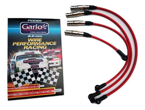 Garlo Race 8.5mm Vw A4 2.0l Jetta Golf Clasico - Seat Ibiza