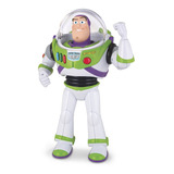 Toy Story Clasico Buzz Fig. Accion Parlante 12
