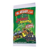 Alcon Club Répteis Jabuti & Iguana Legumes E Frutas 60g Full
