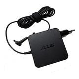 Cargador Asus 19v 3.42a 65w Plug 4.0x1.35 Original