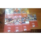 Comics Peru 21,spiderman,thor,capitan America