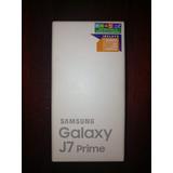 Caja De Celular Samsung J7 Prime