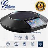 Audio Ip Gac2500-salas De Conferencia Wi-fi & Bluetooth