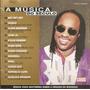 Cd A Música Do Seculo - Stevie Wonder - Caras - 16 Original