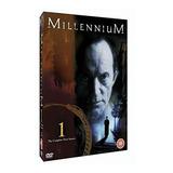 Millennium - Serie Completa - Dvd