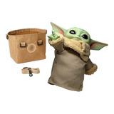 Bebe Yoda Star The Mandalorian  Tierno