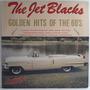 The Jet Blacks 1989 Golden Hits Of The 60's Lp Guitar Twist Original