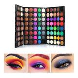 Juego De Paleta De Sombras De Ojos De 120 Colores