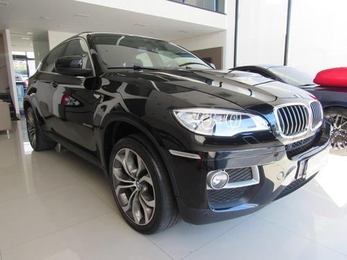 BMW X6 2014 3.0 35I 4X4 COUPÉ 6 CILINDROS 24V GASOLINA 4P