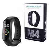 Reloj Smart Watch Mi Band 4 Reloj Inteligente
