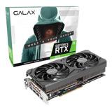 Placa De Video Galax Geforce Rtx 3070 Oc 8gb Gddr6 256bits