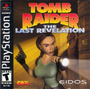 Tomb Raider 4 Last Revelation - Playstation 1 - Psx - Psone Original