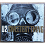 Cd Single U2 - Sweetest Thing - Importado Com 3 Músicas Original