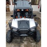 Arenero Polaris Ranger Rzr Xp4, Efi 900, 4 Asientos