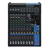 Console  Yamaha Mg12xu Mg  De Mistura 100v/240v