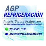 Aire Acond Reparación Service Instala Carga Gas Norte Pilar