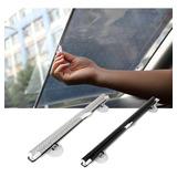 Parasol Con Ventosa Para Auto Aluminizado Clic Shop