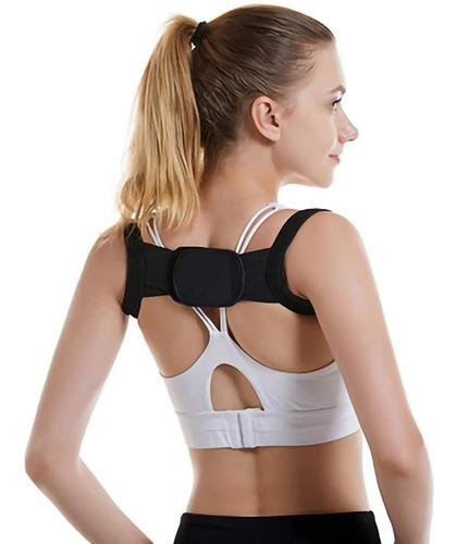 Corrector Postura Espalda Para Hombres Y Mujeres