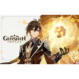 Cuenta Genshin Impact