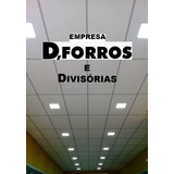 Forro De Isopor Instalado (11) 4116-0771 Whats 9.9590-2917