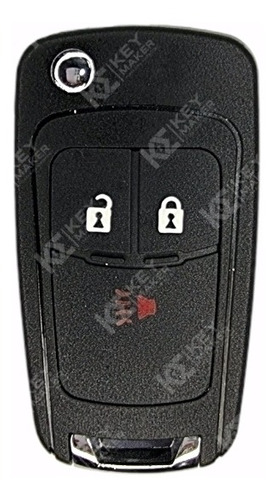 Carcasa Llave Chevrolet Spark Gt