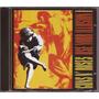 Cd Guns N Roses Use Your Illusion I Novo Lacrado Original