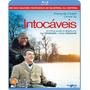 Blu Ray Intocáveis - Intouchables -  Lacrado Original
