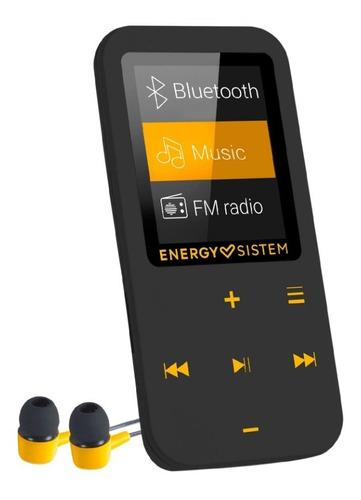 Reproductor Mp3 Mp4 Portatil Musica Audio Auriculares Radio