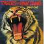 Cd Tygers Of Pan Tang- Wild Cat C/ Obi- Geffen Japan Shm-cd Original