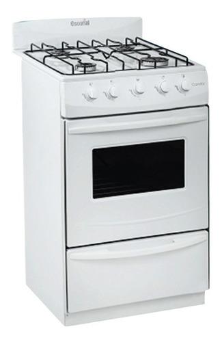Cocina Escorial Candor S2 Gas 51 Cm Lhconfort