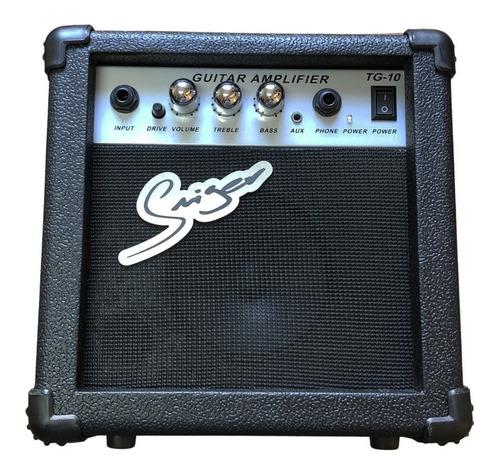 Amplificador Guitarra Eléctrica 10w