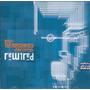 Cd Mike + The Mechanics + Paul Carrack - Rewired - Original