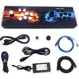 Maquina De Árcade 4 Jugadores 2700 Juegos Hdmi Retro Consola