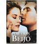 Dvd - Por Trás Daquele Beijo - Ano 1992. Original