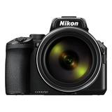 Nikon Coolpix P950 Compacta Color  Negro