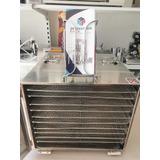 Máquina Deshidratadora De 10 Bandejas