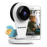 Baby Call Monitor Infantil Camara Bebe Seguridad Ip Wifi Inalambrica Celular Vstarcam