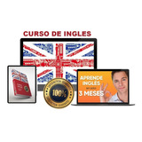 Curso De Inglés En 3 Meses ! Kale