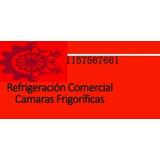 Service Refrigeración Comercial,cámara Frigorí/electricidad