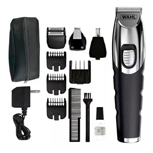 Afeitadora Trimmer Pelo Y Barba Groomsman Pro 9893 Wahl