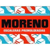 Escaleras Premoldeadas Moreno. Instalación En El Día!