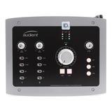 Interface De Audio Audient Id22 90v/264v