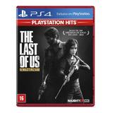 Jogo The Last Of Us - Ps4 - Playstation Hits