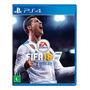 Fifa 18 Standard Edition Físico Ps4 Electronic Arts Original