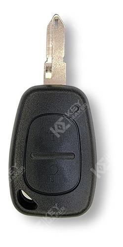 Carcasa Llave Renault Clio Symbol