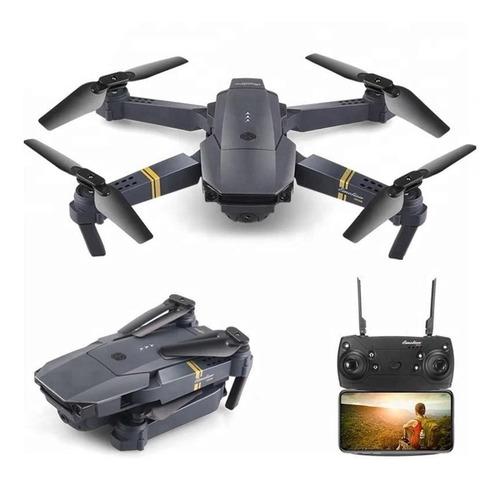 Drone 998 Plegable Con Camara Ideal Para Principiantes