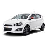 Service Cambio De Kit De Embrague Chevrolet Sonic 1.6 M/o