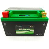 Bateria Litio Lix14 Ytx14 Bmw R 1200 Gs Skyrich Ryd