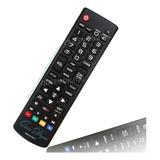 Control Remoto Para LG Led Tv Lcd Akb74475411 Lf5700 B560b